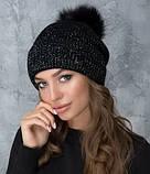 Женская шапочка в ассортименте, фото 5