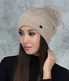 Женская шапочка в ассортименте, фото 4