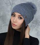 Женская шапочка в ассортименте, фото 3