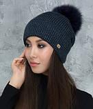 Женская шапочка в ассортименте, фото 2