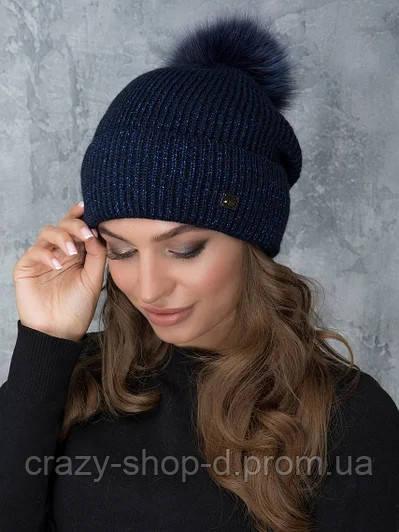 Женская шапочка в ассортименте