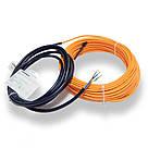 Двухжильный кабель WOKS 18 - 100 Вт, 6 метров, фото 3
