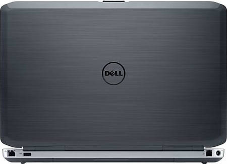 Ноутбук Dell Latitude E5530-Intel Core i3-2310M-2,1GHz-4Gb-DDR3-320Gb-HDD-DVD-RW-W15.6-Web-(С)- Б/У, фото 2