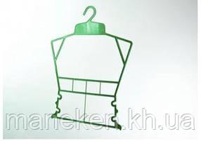 Рамка P2color (зеленый)