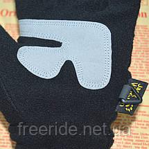 Флисовые сенсорные перчатки Jack Wolfskin (Replica), фото 3