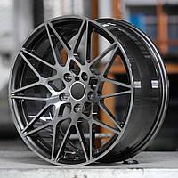 Литі диски BMW R19 копія стиль М3
