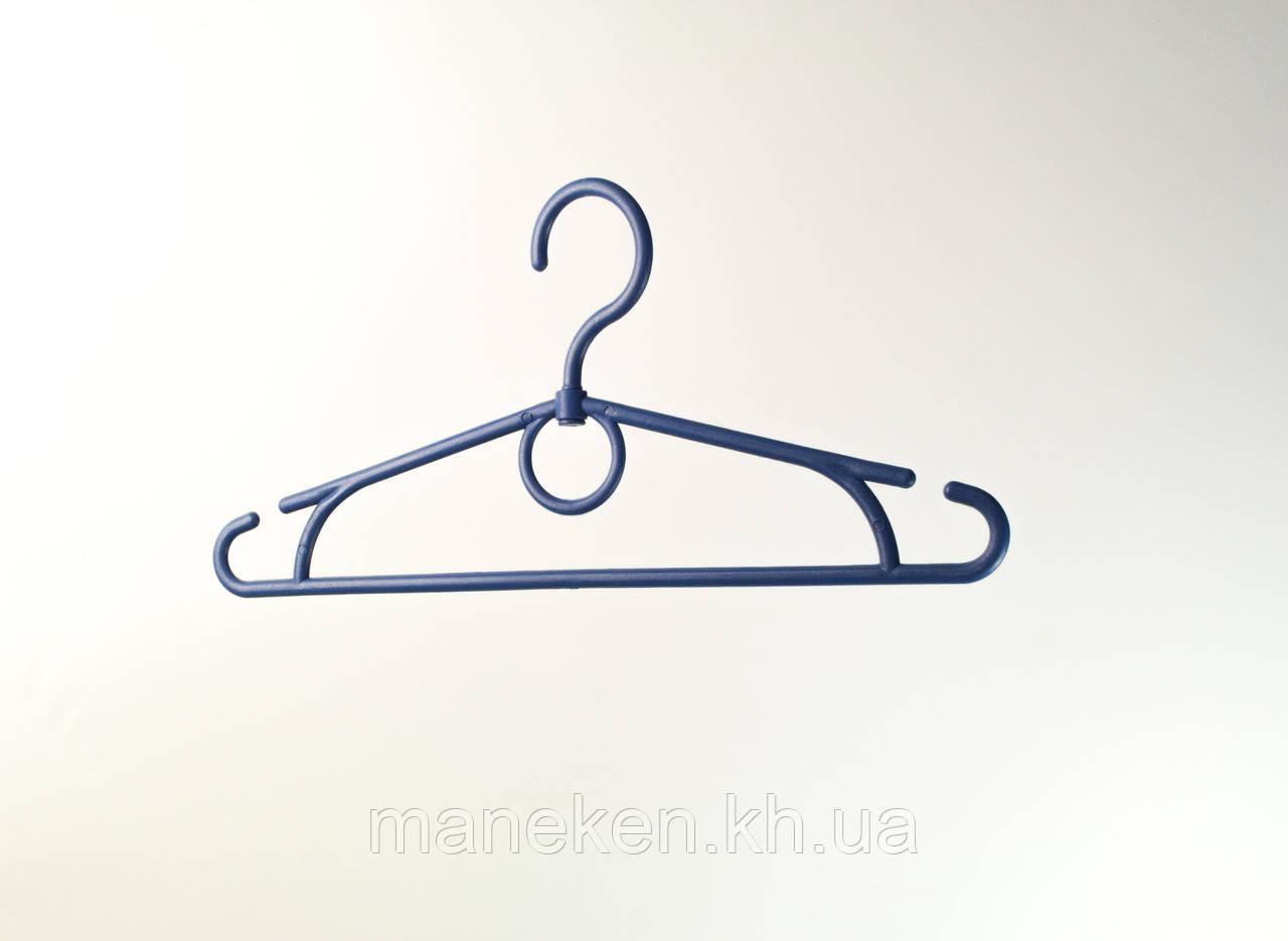 """Вешалка для одежды TREMVERY """"Детская"""" синяя P2color"""