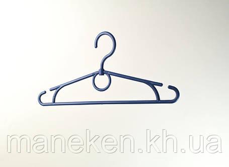 """Вешалка для одежды TREMVERY """"Детская"""" синяя P2color, фото 2"""