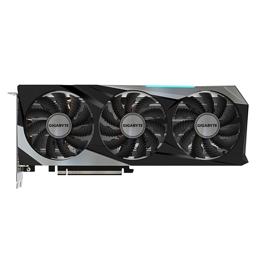 Відеокарта GIGABYTE GeForce RTX 3060 Ti GAMING OC PRO 8G (GV-N306TGAMINGOC PRO-8GD)