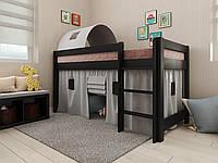 """Детская деревянная кровать """"Адель"""""""