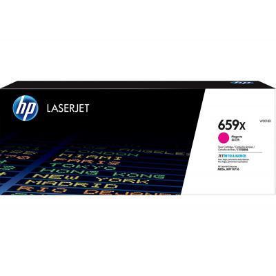 Картридж HP 659X Magenta (W2013X) CLJ  659A Magenta 2.9K (W2013X)