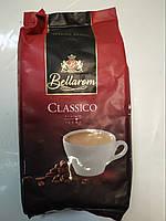 Кофе в зернах Bellarom Classico 1.0 кг.Насыщеность 4