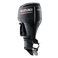 Лодочный мотор Suzuki DF 250 APX