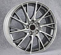 Литі диски BMW R19 5x114.3