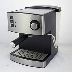 Кофеварка рожковая Grunhelm GEC15