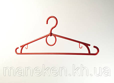 """Вешалка для одежды TREMVERY """"Лето"""" красная P2color, фото 2"""
