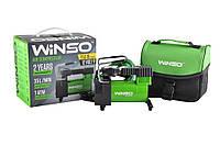 Автомобильный компрессор Winso 121000 7 Атм 35 л/мин 150Вт
