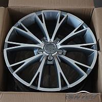 Литі диски Audi 5x112