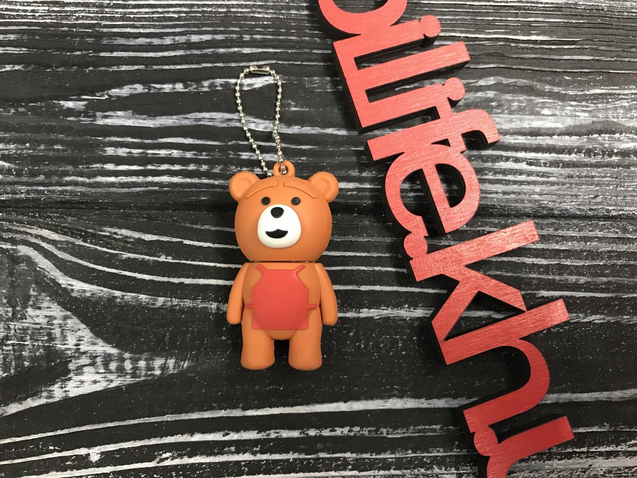 Usb флешка Тедди 32GB