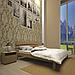Кровать деревянная Домино-3 двуспальная, фото 2