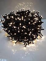 Гирлянда LED I-GLOW 1000 Лампочек \30 метров из Германии