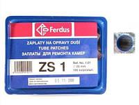 Латка камерна Ferdus ZS1, фото 1