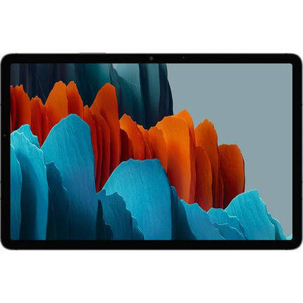 Планшет Samsung Galaxy Tab S7 11.0 LTE 6/128Gb Gray (SM-T875), фото 2