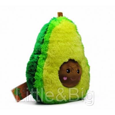 "Мягкая игрушка ""Авокадо -2""  (00284-02)"