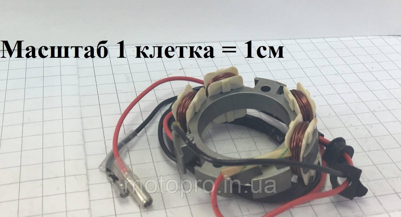Статор генератора 180R