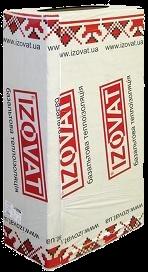 Кровельный базальтовый утеплитель Izovat 110 (Изоват) 120 мм
