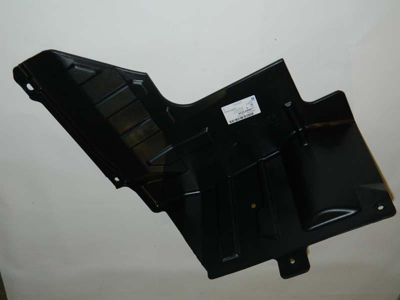 Защита двигателя левая Lacetti GM Корея (оригинал)