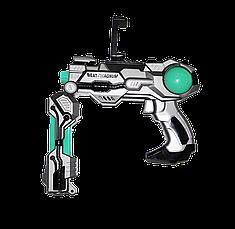 Пистолет виртуальной реальности VR QFG 4 Game Gun, фото 3