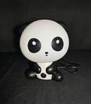 Світильник дитячий настільний нічник Панда