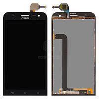 Дисплей Asus Zenfone 2/ZE551ML+ сенсор(AUO FHD)