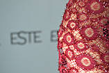 Комплект домашней одежды халат и пеньюар., фото 5