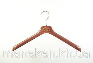 """Вешалка для одежды TREMVERY """"ВОП-45/5"""" коричневая (20517) S2color(G), фото 2"""