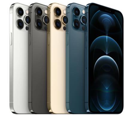 Cмартфон Apple iPhone 12 Pro Max