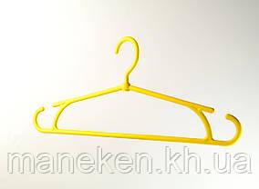 """Вешалка для одежды TREMVERY """"Зима"""" желтая P2color(5%)"""
