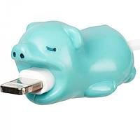 Защита для USB Кабеля Bite Pig