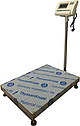 Весы товарные 300 кг — ВПД-608А, фото 3