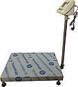 Весы товарные 300 кг — ВПД-608А, фото 6