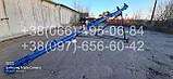Погрузчик шнековый Ø159* L 8000* С ДВС (двигатель внутреннего сгорания), фото 8