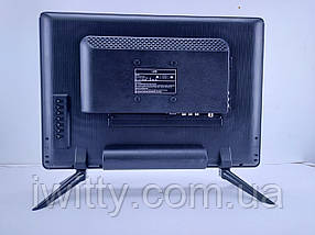 """Телевизор Liberton 15"""" HD-Ready/DVB-T2/USB, фото 2"""