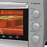 Электрическая духовка Lexical LOV-2908, фото 3