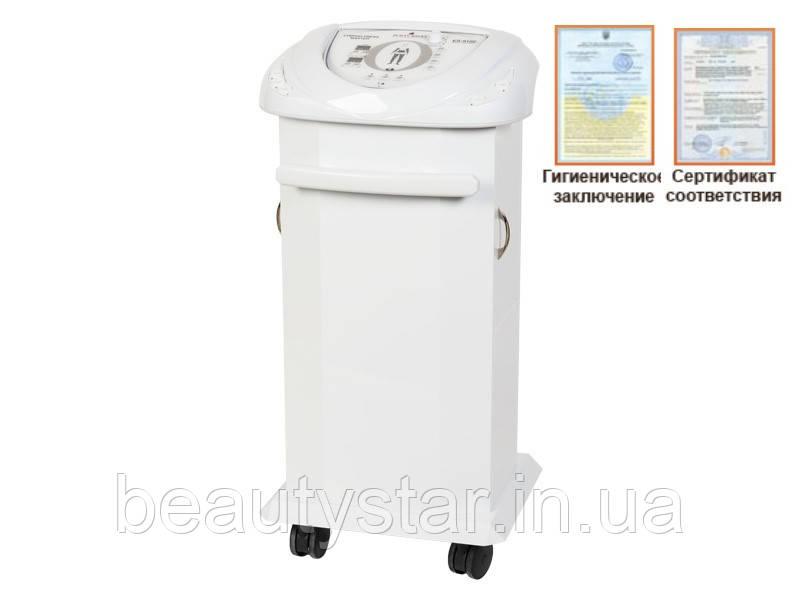 Аппарат прессотерапии 9102 ES аппараты для лимфодренажа, аппараты для коррекции фигуры для клиники красоты