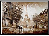 """Набор алмазной вышивки """"Париж"""""""