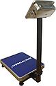 Весы товарные ВПД-405Л на 50 кг, фото 5