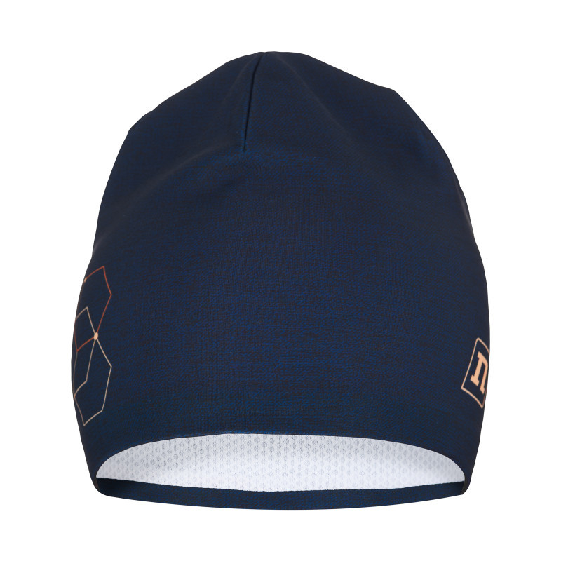 Шапка Noname WS CHAMP HAT 21 BLUE/ORANGE