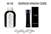 Мужские наливные духи Армани Code Giorgio Армани  125 мл, фото 1