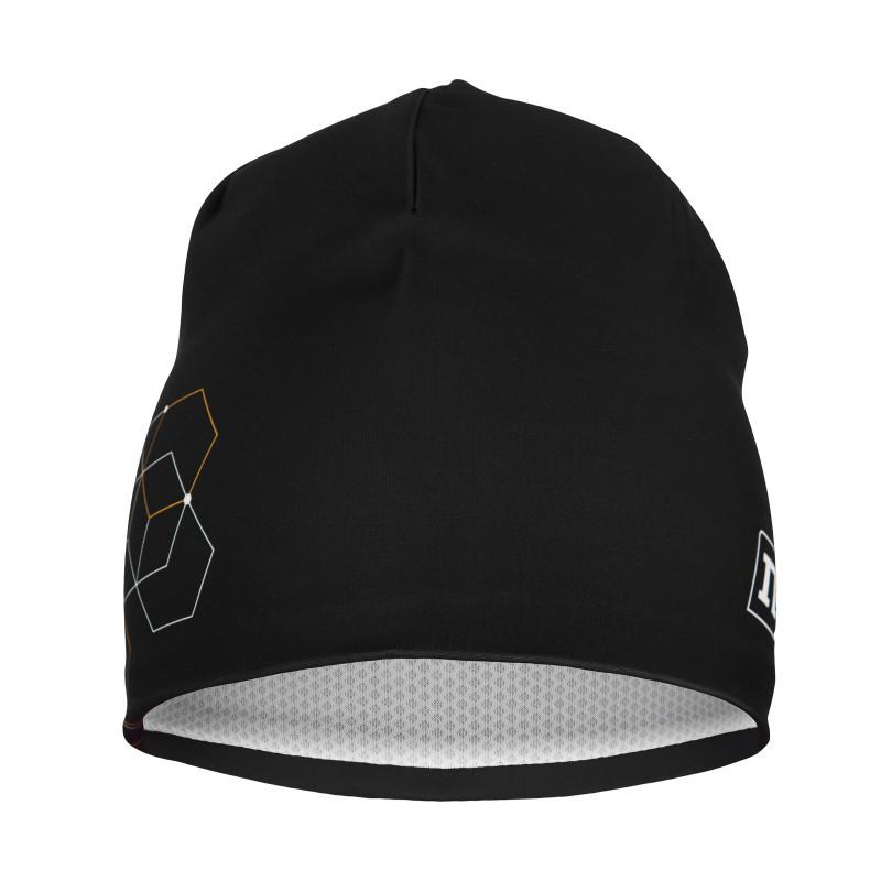 Шапка Noname WS CHAMP HAT 21 BLACK/YELLOW